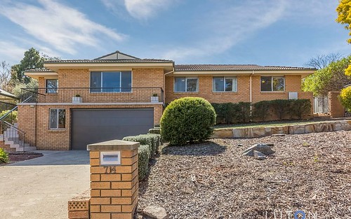 74 Ballarat St, Fisher ACT 2611
