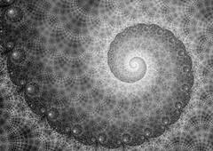 041: Ruhe (Jo&Ma) Tags: fractalsgrp fractal fractalart computergraphics nature organic selbstähnlichkeit expandingsymmetry selfsimilar illustration iteration mathematics imaginärezahlen computerbasedmodelling geometric patterns