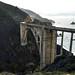 Bixby Bridge Architecture in Big Sur