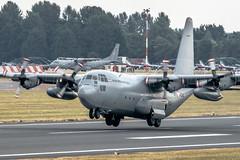 Lockheed C-130K Hercules (L-382) (Manx John) Tags: austrianairforcelockheedc130kherculesl3828tcacn austrian air force lockheed c130k hercules l382 8tca cn 3824198