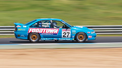 Holden Commodore (Jacs_Pics) Tags: 2018 november melbourne day2 carracing historicracing commodore 1992holdenvngroupa motorsport nikond750 spring sandown