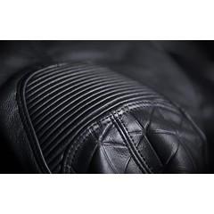 BLOUSON ICON1000 RETROGRADE CUIR NOIR (Idealmoto) Tags: reno brownreno helstons antik noir blouson cuir brown icon1000 retrograde 28102818