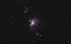 Orion Nov'18 (Tim Bow Photography) Tags: orionnebula nebula orion astrophoto astrophotography
