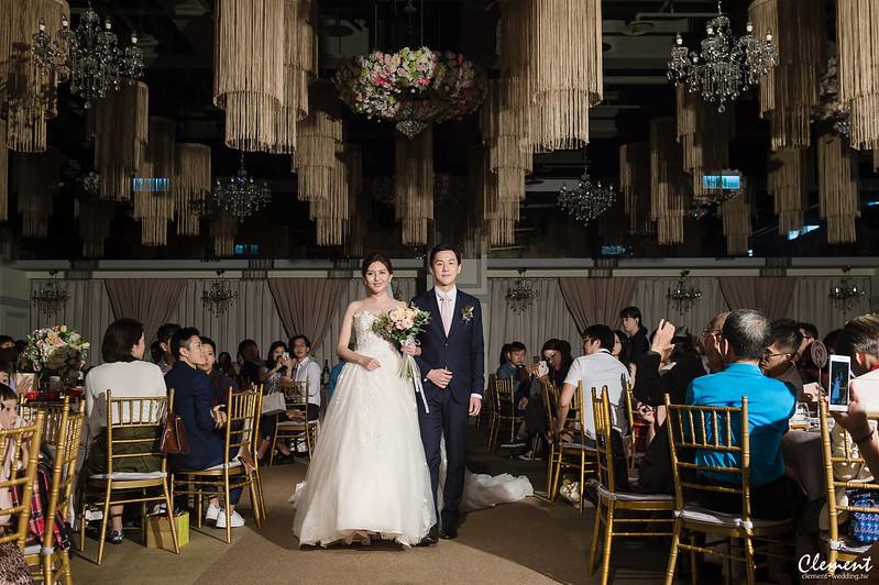 婚攝,婚攝Clement,婚禮紀錄,婚禮攝影,鯊魚團隊,晶宴