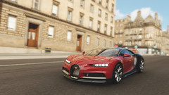 C h i r o n (AyZoR) Tags: édimbourg supersampling xboxonex cars city ville rouge red woldcars w16 dublin forzatography photomode motorsport t10 turn10 fh4 forzahorizon4 car voiture chiron bugatti