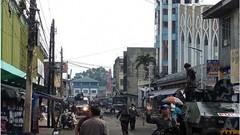 Ataque terrorista con dos bombas en Filipinas deja 19 muertos y 48 heridos (HUNI GAMING) Tags: ataque terrorista con dos bombas en filipinas deja 19 muertos y 48 heridos