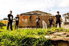 Paradoxo band (andreluisleme) Tags: rockband rocker music musica musicians rocknroll rock bandaderock