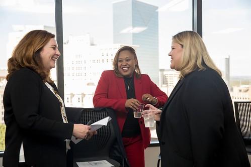Women in Insurance Panel