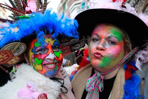 0030 papier couleur Carnaval 6162