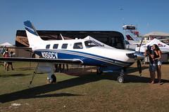 170408_095_SnF_N350CV (AgentADQ) Tags: sun n fun flyin expo lakeland florida 2017 air show airshow airplane plane aviation piper pa 46350p m350 n350cv