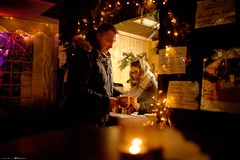 Marché de Noël Heddesheim 2018   041 (Distagon12) Tags: noel marchédenoël weihnachtsmarkt weihnachten light lumière licht heddesheim holiday deko night nacht nuit villenuit candle navidad christmas noël