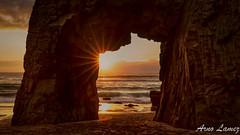 Arche_PortBlanc.jpg (arnolamez) Tags: bretagne britanny sea seascape sunset landscape paysage nisifilter nisi
