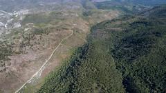 Frontera Haití y República Dominicana (Dax M. Roman E.) Tags: frontera haití zapoten sierradebahoruco republicadominicana