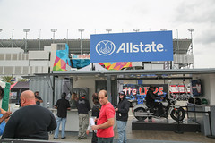 Allstate '66 Filling Station