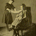 This image is taken from Page 57 of The Swedish movement cure [electronic resource] : a treatise explaining the value of Swedish movements in cases of muscular and nervous diseases thumbnail