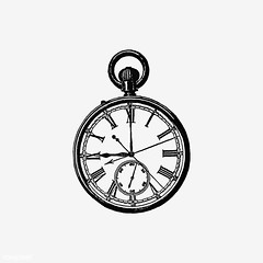 Vintage pocket watch illustration (Free Public Domain Illustrations by rawpixel) Tags: antique art arts artwork black blackandwhite cc0 circle clock creativecommons0 decor decorative drawing element engraved engraving fineart graphic graphite historic historical history hour illustration ink isolatedonwhite minute name needle number painting pencil pocketwatch publicdomain retro round shape sketch sketching time victorian vintage watch whitebackground