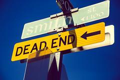 dead end [Dat 3727]