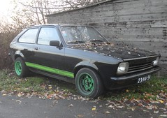 Opel Kadett C1 City 8-4-1977 23-NV-34 (Fuego 81) Tags: opel kadett c city 1977 23nv34 onk cwodlp sidecode3