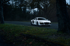 AUDI R8 3 (Arlen Liverman) Tags: exotic maryland automotivephotographer automotivephotography aml amlphotographscom car vehicle sports sony a7 a7iii audi r8 fall
