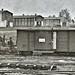 Box car on Army Light Railway, Abainville, Meuse, FRance 10-29-18 NARA111-SC-30627-ac
