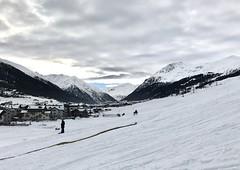 Silence (Mauro   PhotoForFood) Tags: alps nature landscape snow livigno mountain