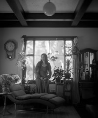 . (Sandy Phimester) Tags: aeroektar film analog ilford hp5 4x5 largeformat