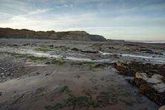 _19A4786 (stuleeds) Tags: coast kilkebeach kilvebeach leefilter somerset sunrise