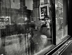 Cafe Culture (Bury Gardener) Tags: monochrome mono bw blackandwhite britain suffolk england eastanglia uk people peoplewatching streetphotography street streetcandids snaps strangers candid candids 2019 burystedmunds abbeygatestreet nikond7200 nikon