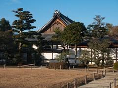 Nijo Castle #3 (AN07) Tags: nijo castle kyoto