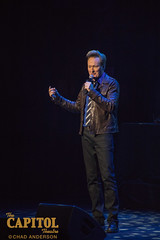 conan and friends 11.7.18 photos by chad anderson-7445 (capitoltheatre) Tags: thecapitoltheatre capitoltheatre thecap conan conanobrien conanfriends housephotographer portchester portchesterny comedy comedian funny laugh joke
