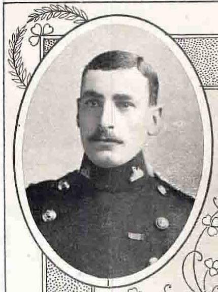Loftus Reade. John Henry 1895