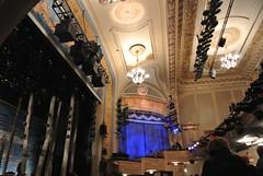 Schoenfeld Theatre (ivlys) Tags: usa newyork broadway schoenfeldtheater comefromaway musical ivlys