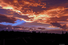 Clouds (Paolo Bonassin) Tags: clouds nubi wolke sky revisions rielaborazioni 2018