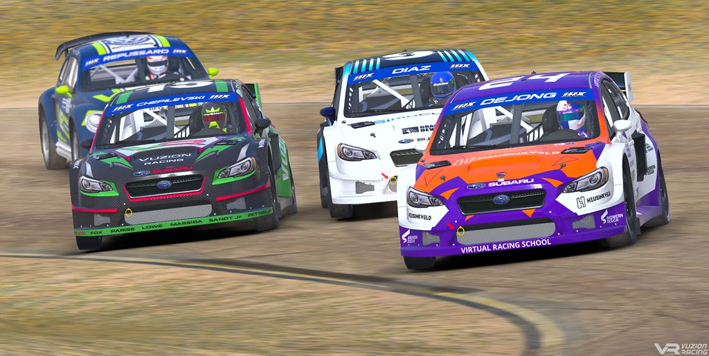 The World's Best Photos of racing and simracing - Flickr Hive Mind