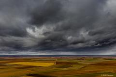 Tierra (y cielo) de campos (AvideCai) Tags: avidecai tamron2470 cielo nubes paisaje tierras otoño