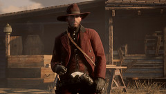 Red Dead Redemption 2 (McIovin) Tags: rdr2 rdr reddeadredemption2 reddeadredemption rockstargames arthurmorgan ps4share psblog ps4 playstation playstation4 ps4gamer photomode gamer games game gaming instagamer gamingphotography gamephotography ingamephotography