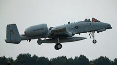 81-0996/MI  A-10C THUNDERBOLT II USAF (MANX NORTON) Tags: usaf kc10 boeing kc135 rc135 e8 jstars e3 sentry raf mildenhall mv22 cv22 osprey c5 galaxy c17 globemaster b1b lancer b2 spirit b52 u2 a10 thunderbolt 810996mi a10c ii