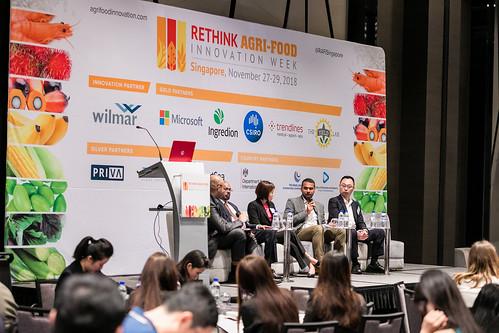 [2018.11.29] - Rethink Agri-Food Innovation Week Day 3 - 144