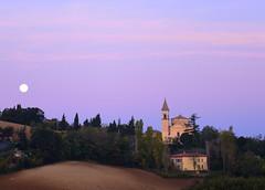 Liano, Castel S. Pietro T., Italy, 25 October 2018 005 (tango-) Tags: italien italie bologna liano castelsanpietrot castelsanpietro castello