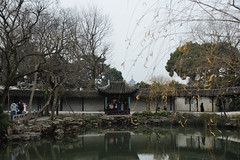DSC_1808 (Hong Z) Tags: china nikond700 28300mmf3556 suzhou 苏州 travel garden 园林