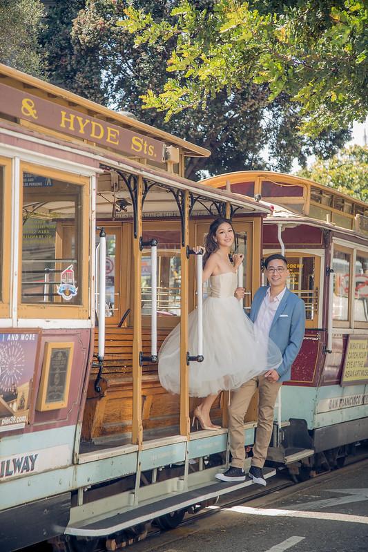 美國婚禮,舊金山,舊金山婚禮,舊金山婚紗,婚紗攝影,海外婚紗,