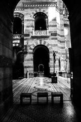 Marseille, B&W, 66 (Patrick.Raymond (5M views)) Tags: marseille 13 street maggiore bw nikon architecture