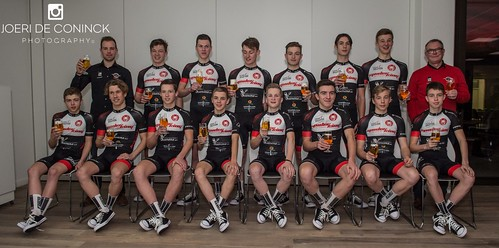 Spiderking Soenens U19 Development team (27)