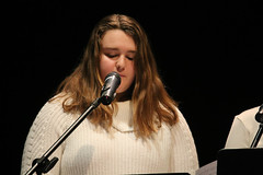 IMG_0733 (proctoracademy) Tags: classof2022 eatonbella martinlutherkingjrday2019 musicalperformance norrisfamilytheater vocalperformance