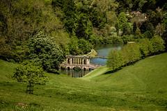 Prior Park, Bath, UK (mandyhedley) Tags: bath uk landscape roman romanbaths priorpark architecture england park green bathuk parkland trees