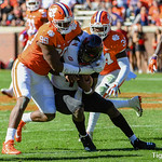Clelin Ferrell Photo 2