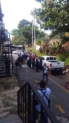 Oficinas MARN, San Salvador 1