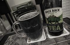 365/312 TEA Time (Romeo Mike Charlie) Tags: beer ale pint glass jug hogsback bitter