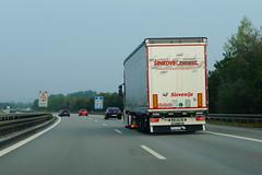 Schmitz Cargobull S.CS Mega 2017 - Šinkovec Transport & Logistika doo Žužemberk, Slovenija (Celik Pictures) Tags: suben passau a8 a1 nr3 3 autobahn grenzüberganga8nr3autobahnpassau deutschlandsuben österreich grenzübergang grensovergang gümrük sinir border crossing deutschland duitsland germany almanya allemagne vacationphotos rijdendvoertuigen movingvehicles yürüyenaraçlar europe a8autobahn highway shootedonhighway shootedfromhighway shootedfromcar roadvehicles roadphotos nmhd788 nmsd268 schmitz cargobull scs mega 2017 schmitzcargobull šinkovectransportlogistikadoo žužemberk slovenija slovenia slovenya slovenien scania r500 e6 high roof 7series