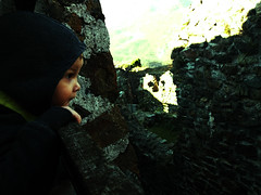20181112_105928 (viki.dilova) Tags: maglic tourist tvrdjava